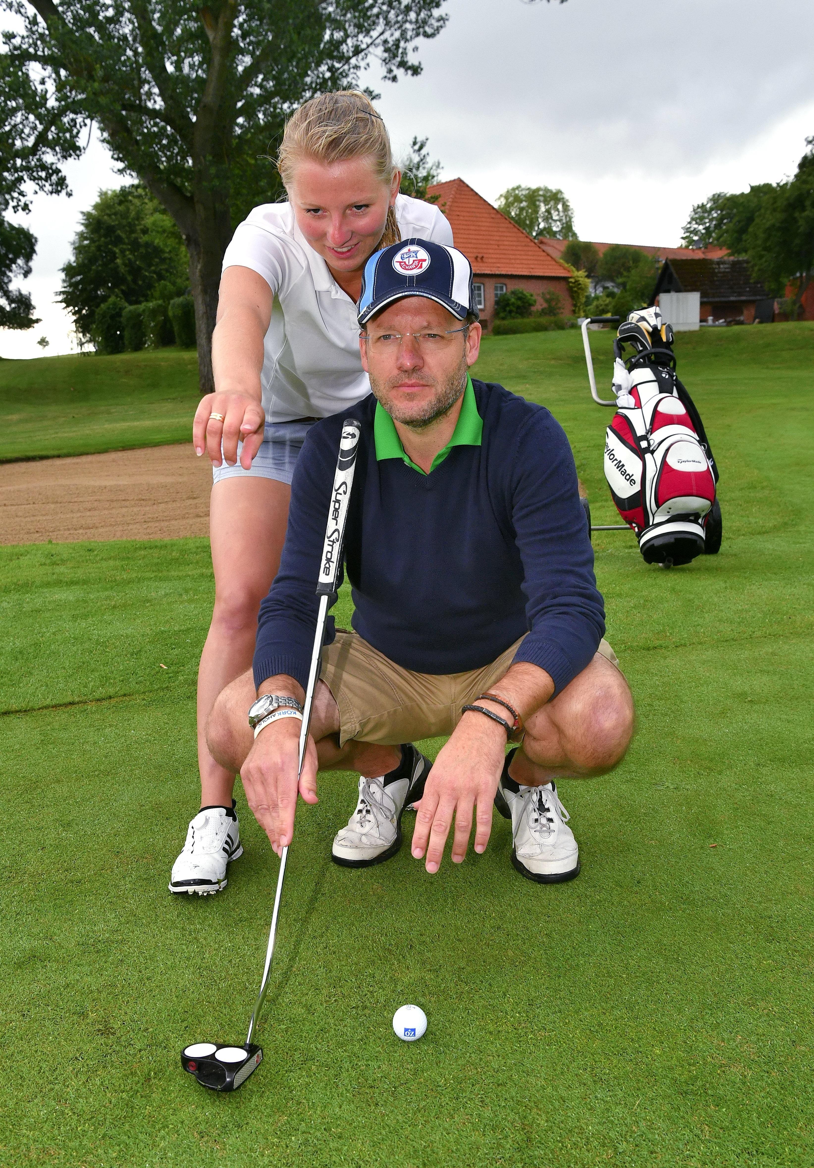 +++OZ Golftour+++Serrahn+++