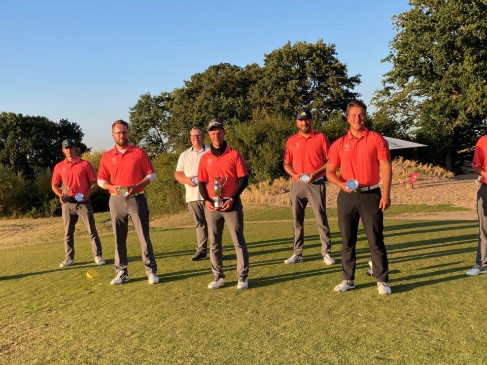 Ostsee Golf Club Wittenbeck - Mannschaftsmeister